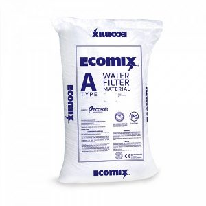 Ecomix - Type A Water Filter Material